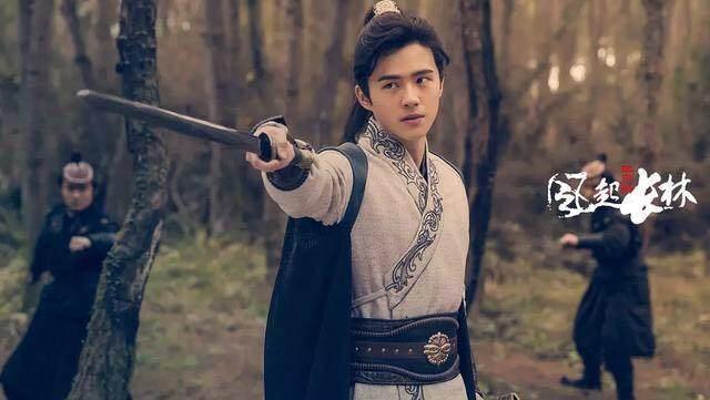 《琅琊榜2》萧平旌:金陵最明亮的少年,终摔碎在权谋风刀下