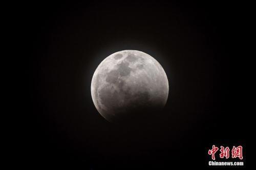 """今宵月难忘!""""超级月亮""""与元宵节相逢天龙八部公益服发布网"""