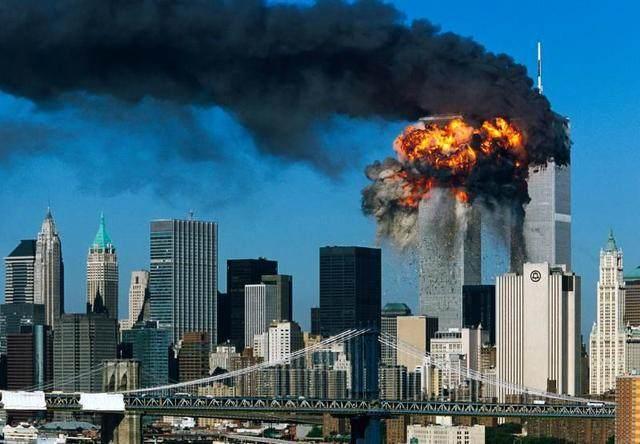 """听说""""911""""事件发生 萨达姆只说了两个字"""