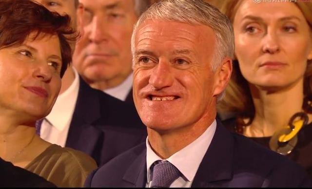 2018金球奖被谁获得 莫德里奇终结了C罗和梅西的垄断