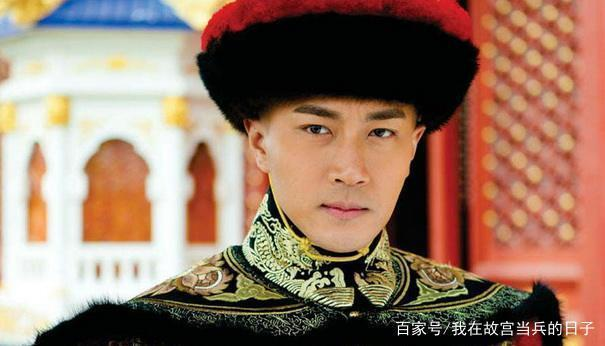 清朝的各个皇帝能力排行榜,康熙皇帝仅排第四