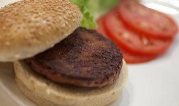 漳州家政:人造肉上美國餐桌你敢吃嗎?