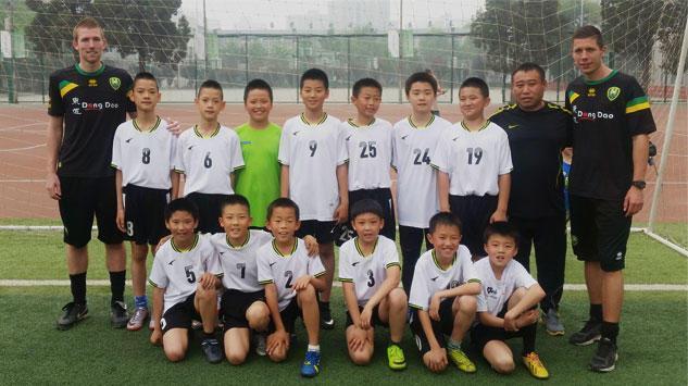说起那些被中国人收购的球队,你知道哪家在全