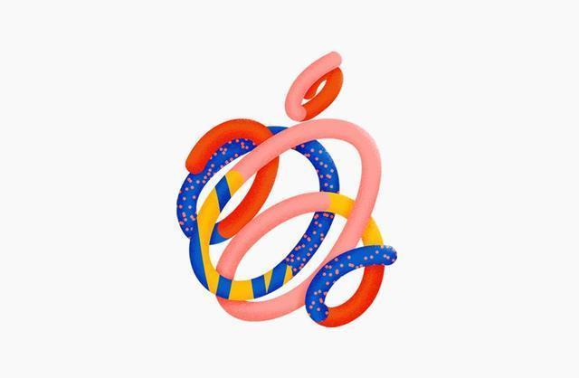 苹果 10 月 30 日晚举办发布会,还设计了不同的邀请函插图