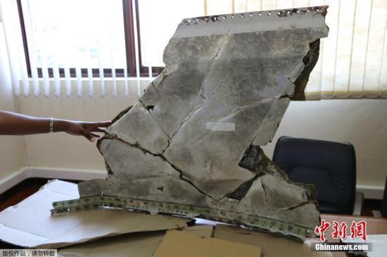 """马航MH370事件""""终极报告""""将出炉 媒体:或仍无答案"""