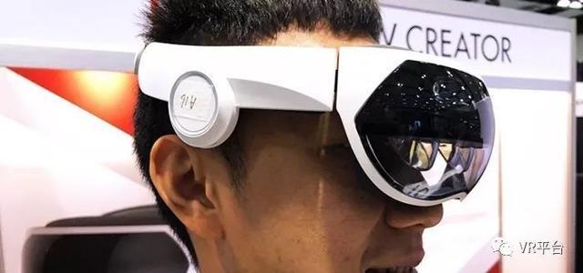 哪款AR眼镜好?看看2018最新AR眼镜排名 AR资讯 第6张