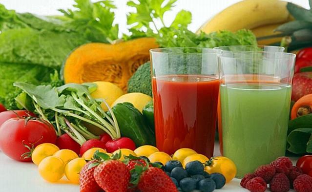 下列5种女生,每天坚持喝果蔬汁就能瘦小腹!-轻博客