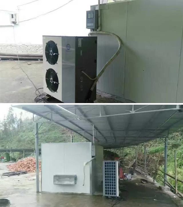 煤改电工程,家用发电系列,空气能设备