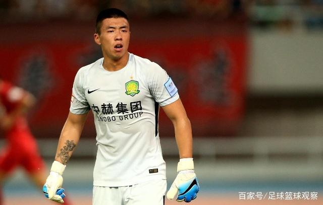 国足名单:4名山东鲁能球员!5名广州恒大球员!5