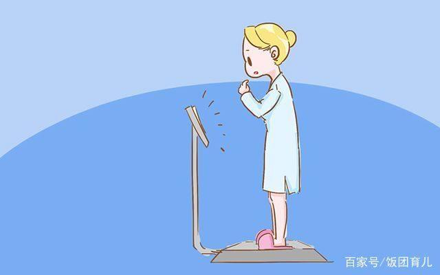 产后你那么努力的瘦身,为什么不增反而更胖了?专家:时间不对