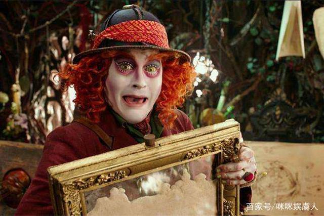 爱丽丝镜中奇遇记 爱丽丝镜中奇遇记心得体会