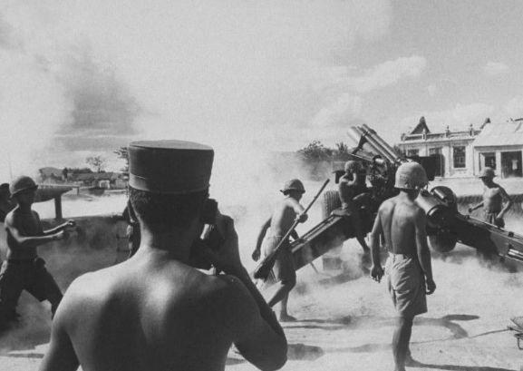 越南战争中韩国人为何发了战争横财?