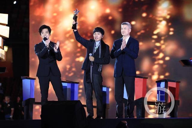 2018《中国好声音》总冠军出炉:李健学员旦增尼玛问鼎!