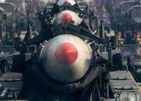 中国只有260枚核弹 为何与美俄差距那么多