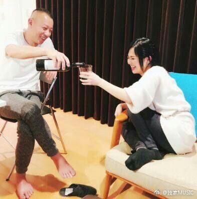 苍井空宣布结婚 苍井空老公个人资料被扒出是知名DJ
