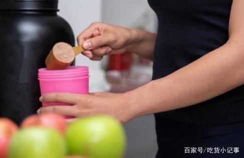 健康:减肥:5种最好的蛋白质粉末,可以帮你减-轻博客