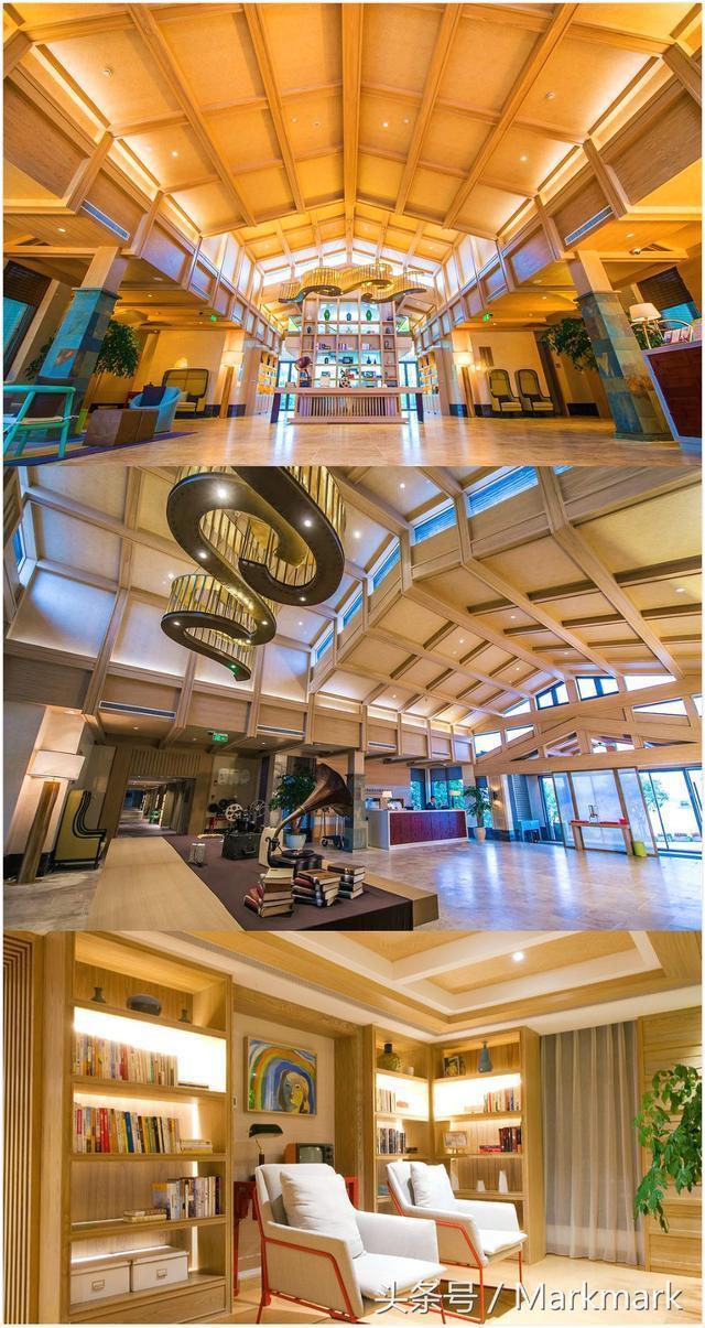杭州|这是我认为千岛湖边上最浪美的5家酒店
