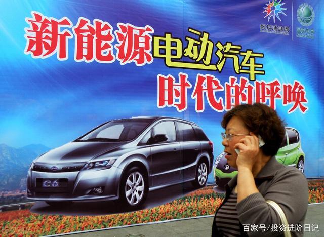 """新能源車""""白酒化""""特征明顯?你想多瞭,其實反過來說更準確"""