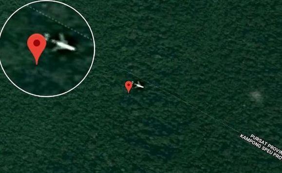 马航MH370现身热带雨林?一声令下,中国抽调10颗卫星侦察