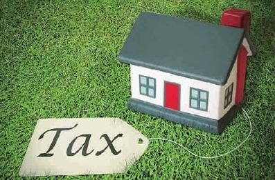 地税包括哪些税种税率分别是几个税点
