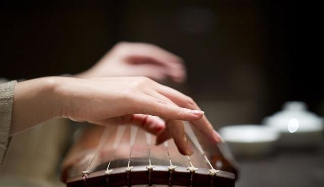 小蝌蚪最新视频禅音古琴社-常州古琴