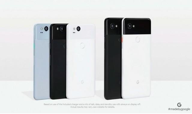 Google Pixel 2 发布会总结:主角是硬件 但核心依然是 AI