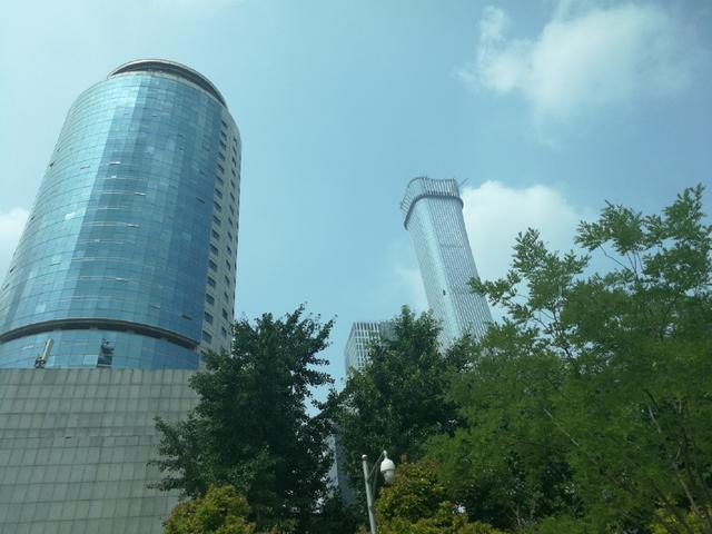 中国尊-北京壮观的天际线!(图9)