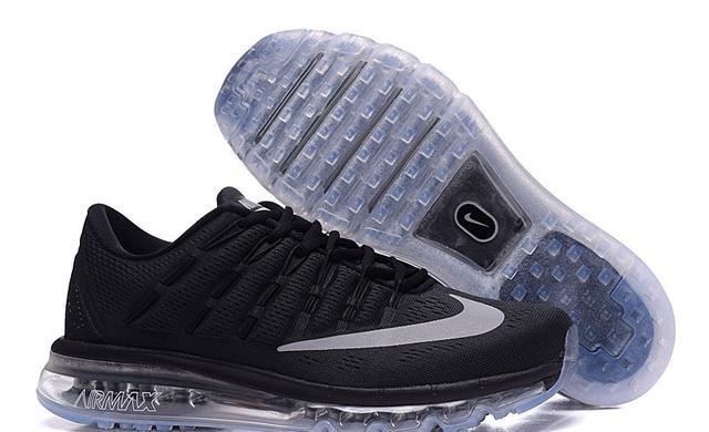 u=3684104147,2453936731&fm=173&s=07D27E22D8F916846A3569950300D0A3&w=640&h=390&img - 史上最全的耐吉全掌氣墊鞋解析和展示
