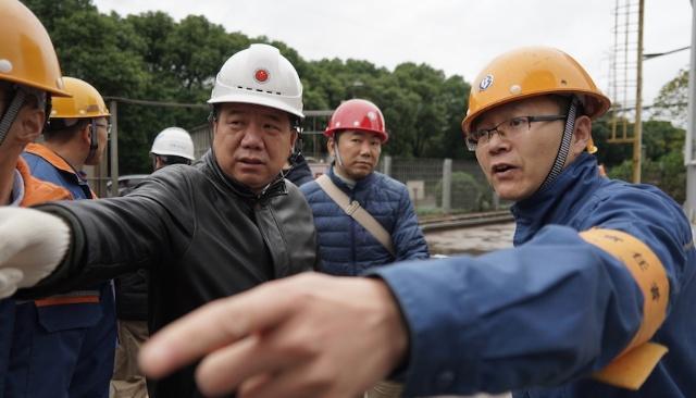 上海市应急管理局挂牌成立10天,对3家企业立案