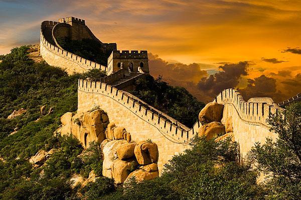 """八达岭长城,万里长城的精华,登上城墙是""""好汉""""(旅游攻略篇)"""