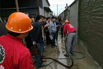 二次构造柱泵主要使用性能的操作注意事项
