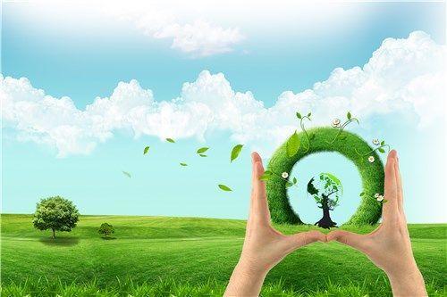 「有创意的环保公司名字」关于环保的作文