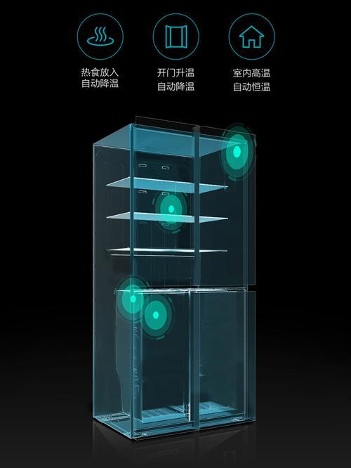 it 网站:小米有品上架新一代云米互联网十字四门冰箱 到手价2499元-U9SEO