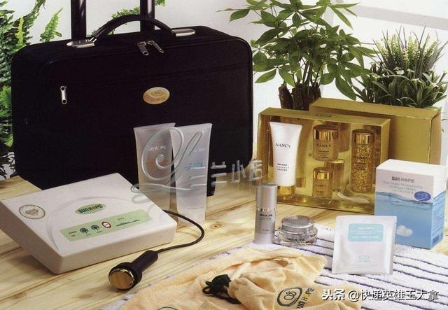 天津尚赫保健用品涉嫌傳銷洗腦程序曝光