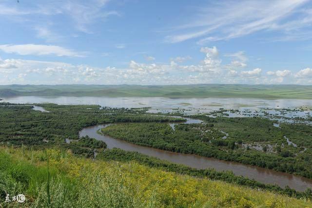 中国土地面积最大的市!面积相当于山东省与江