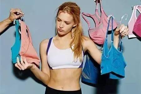装备都选不对,你去健身房还有什么用?40款运动内衣专业测评来了!