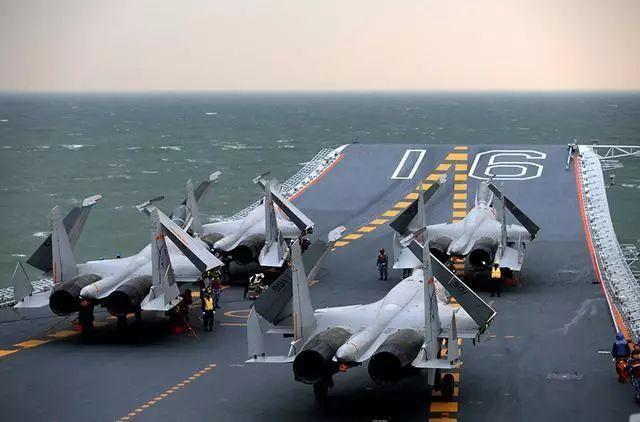 中国为何全力发展核航母?一艘顶得三艘辽宁舰