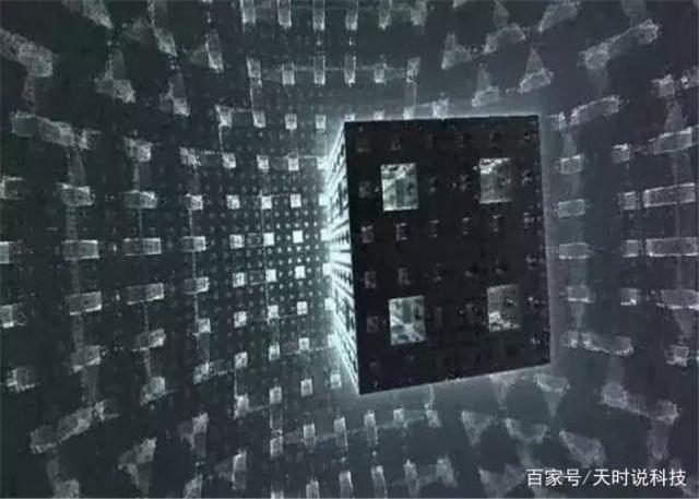如果误入4维空间,究竟会出现什么结果?科学家的回答让人神往!