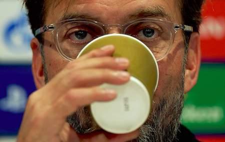 克洛普承认利物浦瞄准了巴黎球星