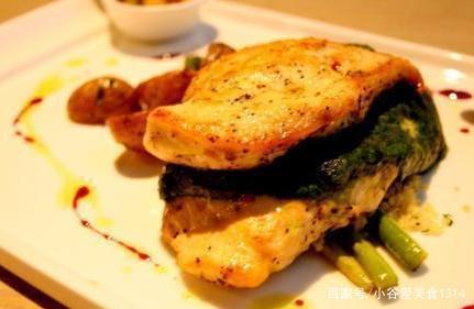 营养丰富,易吸收低热量,鸡胸肉的9种美味做法-轻博客