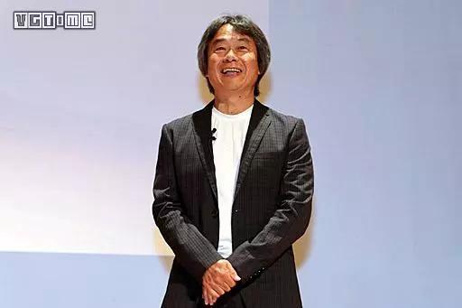 宫本茂谈游戏行业第二弹:不甘与喜悦交织,充满惊喜的创造之路