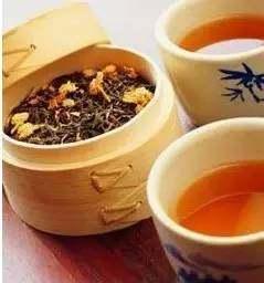 10种最能刮油的茶,每天喝又能减肥,又能养颜-轻博客