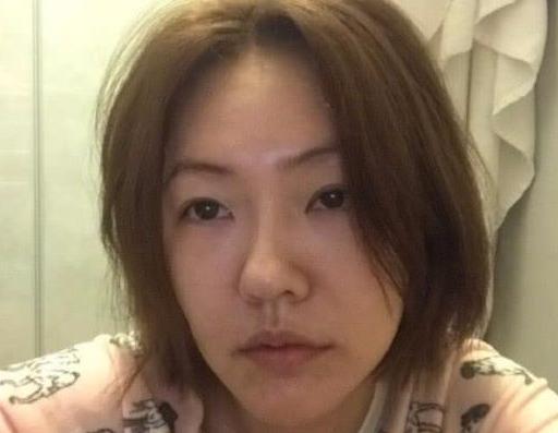 小S徐熙娣带女儿去烫头发,效果出来后,网友表示都不敢这么烫