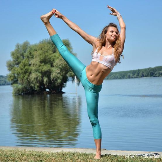 瑜伽之路没有捷径,要的就是坚持