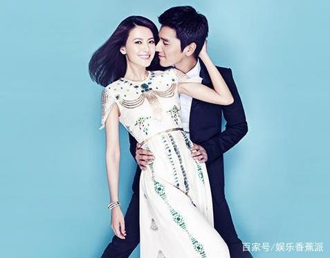 赵又廷首度解释为何婚后六年无子,到底问题是不是出在高圆圆身上