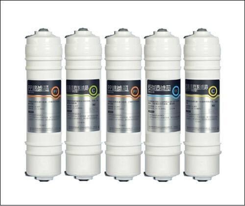 吐血整理:10多种净水器滤芯价格及更换时间汇总,果断收藏