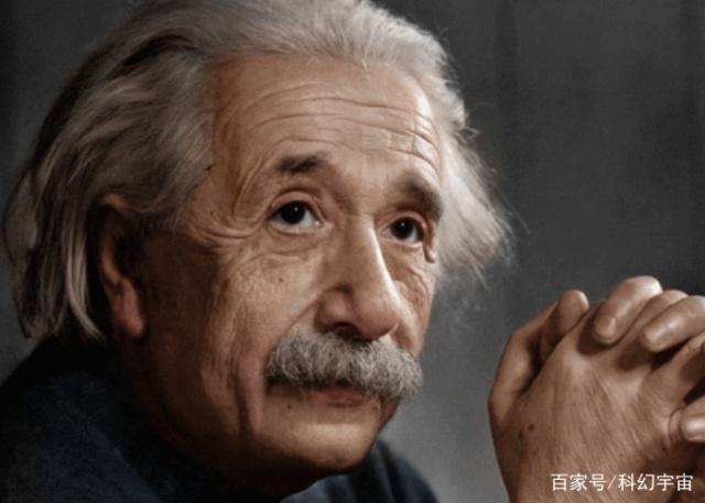 如果全球只剩下你自己,有人敲门你会开么?困扰爱因斯坦的难题!