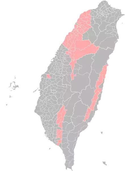 海南岛与台湾岛面积差不多,为什么人口数量差