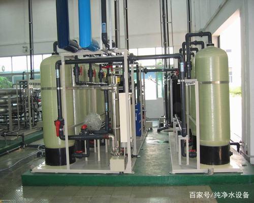 解析水处理设备是什么设备以及水处理设备的一般流程有哪些