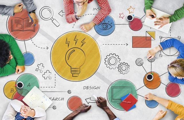 """埃森哲前高管分享:六個步驟培養""""研究素養"""",讓AI在企業創造最大價值"""